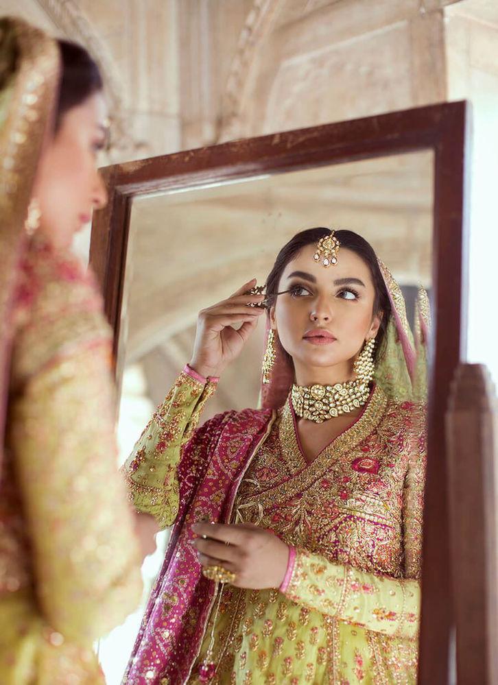 Picture of Dhaani Kalidaar